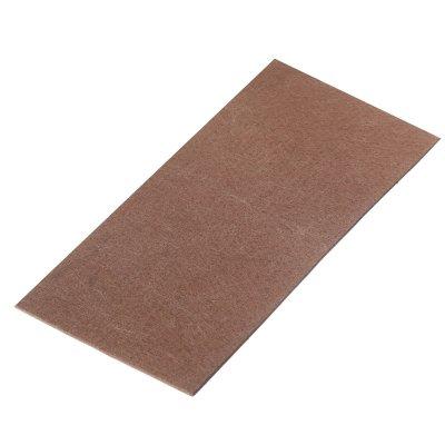 Мебельный подпятник войлочный на самоклеющейся основе 120х240 | Furnion